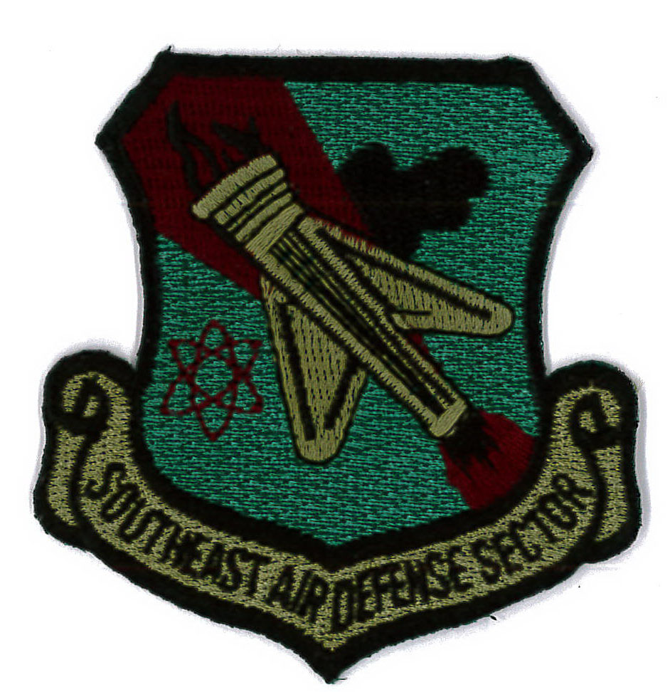 Embroidered Emblem-Military